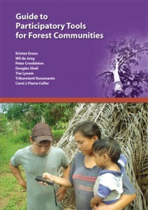 Guide to Participatory Tools for Forest Communities